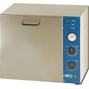 sterilizzatrice a secco aria calda gimette - potenza 600w - capacità 2