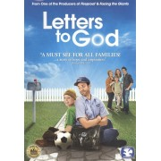 Letters to God [DVD] [2009]