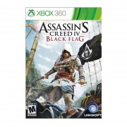 Xbox 360 Juego Assassin´s Creed Iv Black Flag