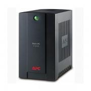 APC BACK-UPS 700VA, 230V, AVR, SCHUKO Sockets APC-BX700U-GR