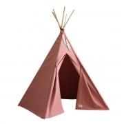 Nobodinoz - Nevada Tipi-Zelt, dolce vita pink