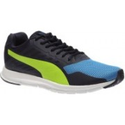 Puma ST trainer Pro II IDP H2T Running Shoes For Men(Blue)