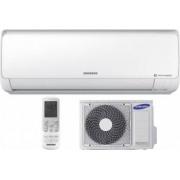 Aparat aer conditionat Samsung Maldives AR24NSFPEWQNEUXEU Capacitate de racire-incalzire BTU 24000 Alb