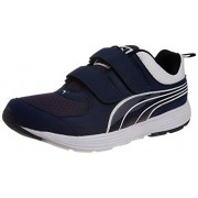 Puma Men's Descendant Slipon White Mesh Sport Running Shoes - 11 UK /India(46EU)