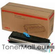 Тонер касета OKI 09004169 (Black)