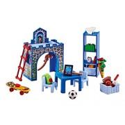 Playmobil Playmobil 6556 Children'S Room (Boy'S Or Kid'S Room)