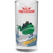 BergHOFF Repcsik: A mentőalakulat üvegpohár - Windlifter