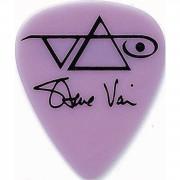 Ibanez - Plektrum B1000SV-MP,6er-Set Steve Vai, signature, pink