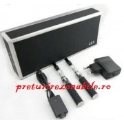 Tigara electronica eGo CE5 dubla