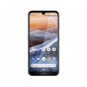 Nokia 3.2 Smartphone 16 GB 6.26 inch (15.9 cm) Dual-SIM Android 9.0 13 Mpix Steel