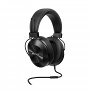 Pioneer SE-MS5T-K Headphone (Black)
