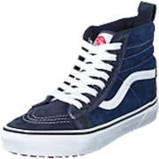 Vans Ua Sk8-hi (mte) Navy/true White, Shoes, blå, EU 38,5