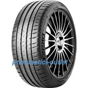 Michelin Pilot Sport 4 ( 255/40 ZR19 (100Y) XL )