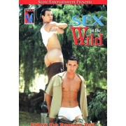 Sex In The Wild gay dvd