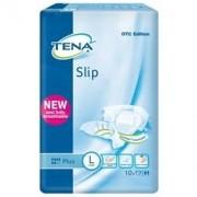 Sca Hygiene Products Tena Slip Plus L 10 Pezzi