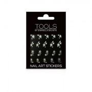 Gabriella Salvete TOOLS Nail Art Stickers 3d nálepky na nehty 1 ks odstín 06 pro ženy