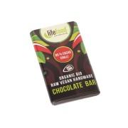 Ciocolata MINI cu 85% cacao si chilli raw bio 15g