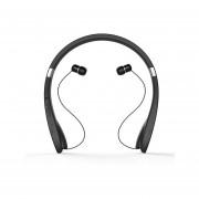 Audífonos Bluetooth Estéreo HD Manos Libres Inalámbricos, SX-991 Sin Hilos Audifonos Bluetooth Manos Libres Estéreo De Los Deportes De Sweatproof Con El Ruido Que Cancela Los Auriculares (negro)