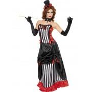Costum Halloween adulti Lady Vamp