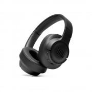 HEADPHONES, JBL T750BT NC, Bluetooth, Microphone, Черен