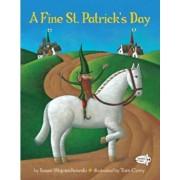 A Fine St. Patrick's Day, Paperback/Susan Wojciechowski