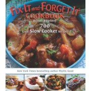 Fix-It and Forget-It Cookbook Revised and Updated 700 Great Slow Cooker Recipes