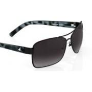 Fastrack Aviator Sunglasses(Grey)