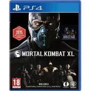 Joc consola Warner Bros Mortal Kombat XL PS4