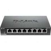 D-Link Switch D-LINK DGS-108
