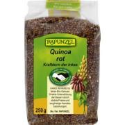 Quinoa rosie bio 250g Rapunzel
