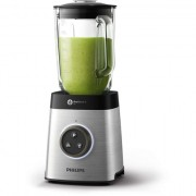 Philips Blender HR3652/00 ProBlend 6 3D Stainless steel/ must, 1400 W, Glass, 2 L