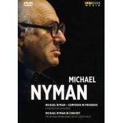 Michael Nyman - Composer in Progress, In Concert (0807280152692) (2 DVD)