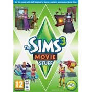 The Sims 3 Movie Stuff Pc