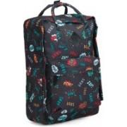 Vans Icono Square Backpack(Black)