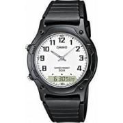 Ceas Barbatesc Casio AW-49H-7BVEF Black