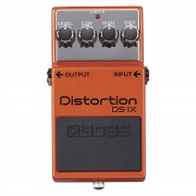 Boss DS-1X Distorción