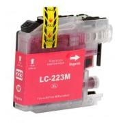 BROTHER LC-223 M ( LC223M ) - kompatibilná náplň do tlačiarne Brother