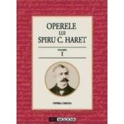 Operele Lui Spiru C. Haret - 11 Volume