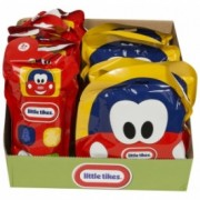 LITTLE TIKES plastelin set 383