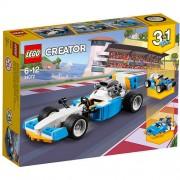 Set de constructie LEGO Creator Motoare Extreme