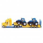 Siku Truck with Tractors Set 1:87 541839