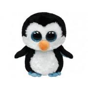 Jucarie Plus Meteor - Baby Pinguin - 15 Cm - TY36008
