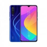 "xiaomi TELÉFONO Xiaomi Mi 9 Lite 6+128GB 6.39"" Aurora Azul DS"