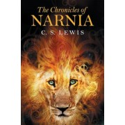 The Chronicles of Narnia: 7 Books in 1 Paperback, Paperback