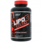 Lipo-6 Black Extreme (120 kap.)