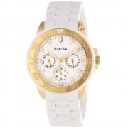 Ceas dama Bulova 98N102 Quartz Dress Collection