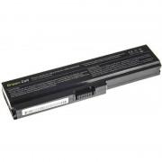 Baterie laptop OEM ALTO3817U-44 4400 mAh 6 celule pentru Toshiba Satellite PA3817U PA3634 U500 L750 C650 C655 C660D