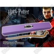 Harry Potter Viktor Krum Cosplay Magical Magic PVC Wand Replica