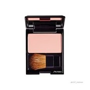 Luminizing satin face color blush pk107 medusa 6,5g - Shiseido