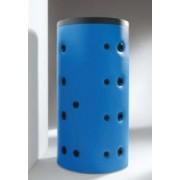 Rezervor de acumulare/Puffer cu o serpentina Lam Bollitori PSR 1000 - 1000 litri cu izolatie 100 mm